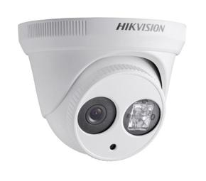 HikVision DS-2CD2342WD-I (4мм)