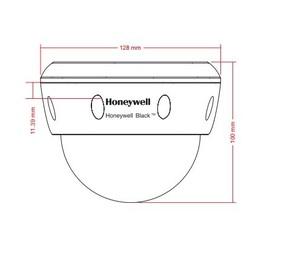 Honeywell CALIPD-1AI40P